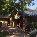 Gladie Visitor's Center