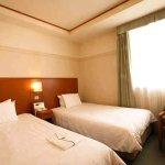 Hotel Tetra Otsu Kyoto