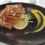 Sibariz Restaurante Foto