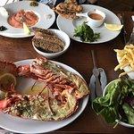 صورة فوتوغرافية لـ Espresso Seafood Bar and Grill