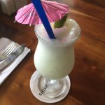 Key Lime Daiquiri