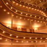 Photo of Fernando Calderon Theater
