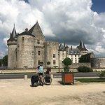 Château de Sully-sur Loire
