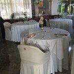 Foto de Ristorante del Reginna Palace Hotel