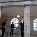 Concierto de Kebyart Ensemble