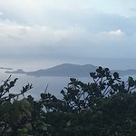 La Soufriere Volcano Foto