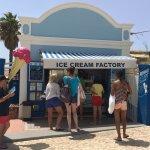 Ice Cream Factory Foto