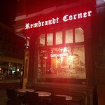 Photo of Rembrandt Corner