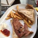 Bilde fra Piazza Cafe