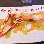 Foto de Restaurant Hotel Aiguablava