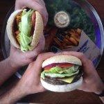 BurgerFuel Botany Downs