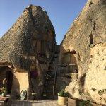 Foto de Kelebek Special Cave Hotel