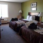 Sleep Inn & Suites Hiram Foto