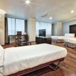 Ramada Hotel & Suites by Wyndham Seoul Namdaemun