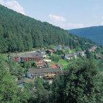 Hotel Waldlust Tonbach