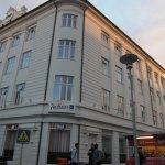 Foto de Radisson Blu 1919 Hotel, Reykjavik