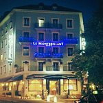 Hotel Residence Le Montbrillant Foto