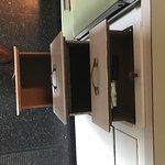 Empy utensil drawers