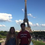 Kids from the Trocadero