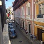 Foto de Centro Hotel