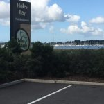 Premier Inn Poole Centre (Holes Bay) Hotel Bild