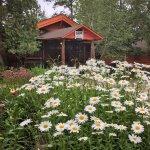 صورة فوتوغرافية لـ Burntside Lodge
