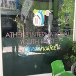 Photo de Athens International Youth Hostel