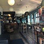 Bilde fra Cafe Teater & Bistro AS