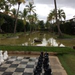 Photo de The Windflower Resort & Spa, Mysore