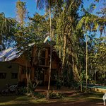 House at Surucuá