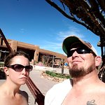 Photo de Ojo Caliente Mineral Springs Spa