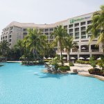 Photo of Holiday Inn Resort Sanya Bay