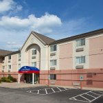 Candlewood Suites - Pittsburgh Airport Foto