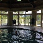 Foto di Sunrise Ridge Resort
