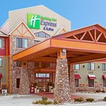 Photo of Holiday Inn Express Suites Mountain Iron