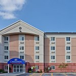 Photo of Candlewood Suites Syracuse Airport