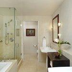 Penthouse Bathroom Detail