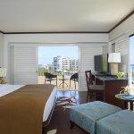 Ocean View Premium Room