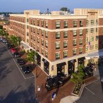 Photo of Residence Inn Portsmouth Downtown/Waterfront