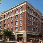 Photo de Residence Inn Portsmouth Downtown/Waterfront