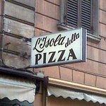 Photo de L'Isola della Pizza