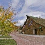 Barlow Outfitters Barn Tree Horizontal