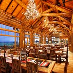 The Lodge and Spa at Brush Creek Ranch Foto