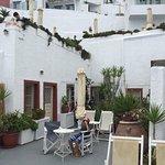 Foto de Hotel Kavalari