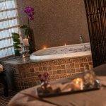 Spa Esmeralda – Treatment Room