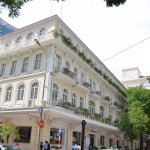 Photo de Hotel Continental Saigon