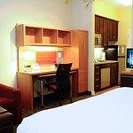 Foto de TownePlace Suites Redding