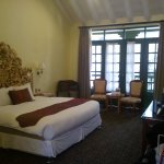 Photo de Aranwa Sacred Valley Hotel & Wellness