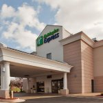Foto de Holiday Inn Express Lynchburg