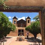 Sanctuario de Chimayo Foto